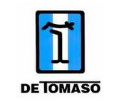 Logo de De Tomaso