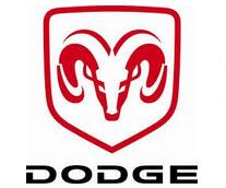Logo de Dodge