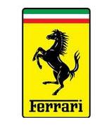 Logotipo de Ferrari