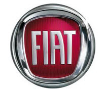 Marquilla de Fiat