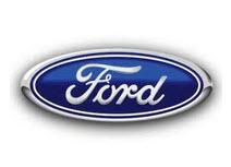 Marquilla de Ford