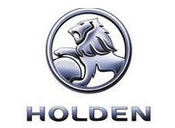 Logo de Holden