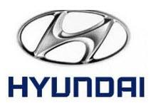 Logotipo de Hyundai