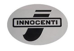 Logotipo de Innocenti