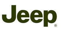 Marquilla de Jeep