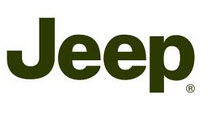 Logo de Jeep