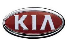 Logotipo de Kia