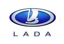 Logotipo de Lada