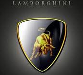 Logotipo de Lamborghini