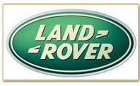 Marquilla de Land Rover