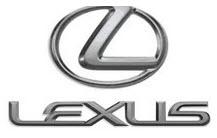 Escudo de Lexus