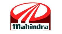 Emblema de Mahindra