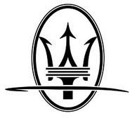 Marquilla de Maserati