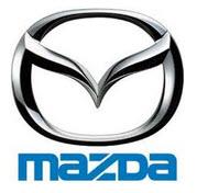 Escudo de Mazda