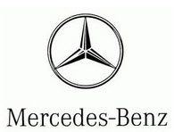 Marquilla de Mercedes-Benz