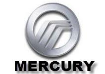 Escudo de Mercury