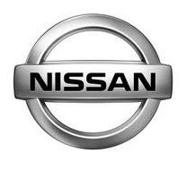 Logotipo de Nissan