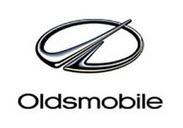 Marquilla de Oldsmobile