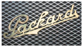Emblema de Packard