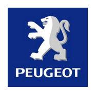Marquilla de Peugeot