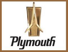Logotipo de Plymouth