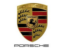 Escudo de Porsche