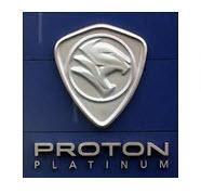 Emblema de Proton