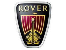 Logotipo de Rover