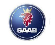 Logotipo de Saab