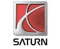 Logotipo de Saturn