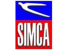 Logo de Simca