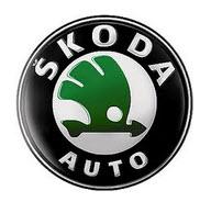 Emblema de Skoda