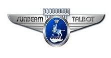 Logotipo de Sunbeam