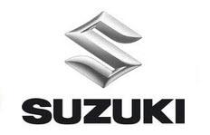 Marquilla de Suzuki