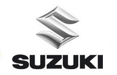 Logo de Suzuki