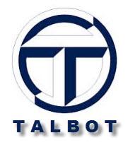 Logotipo de Talbot