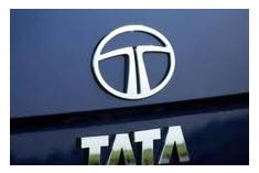 Logo de Tata
