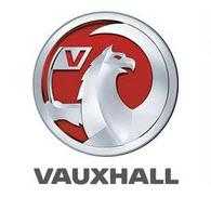 Logotipo de Vauxhall