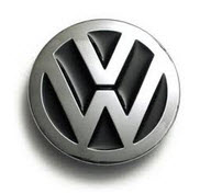 Marquilla de Volkswagen