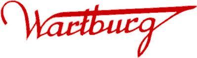Logotipo de Wartburg