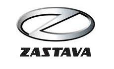 Logotipo de Zastava